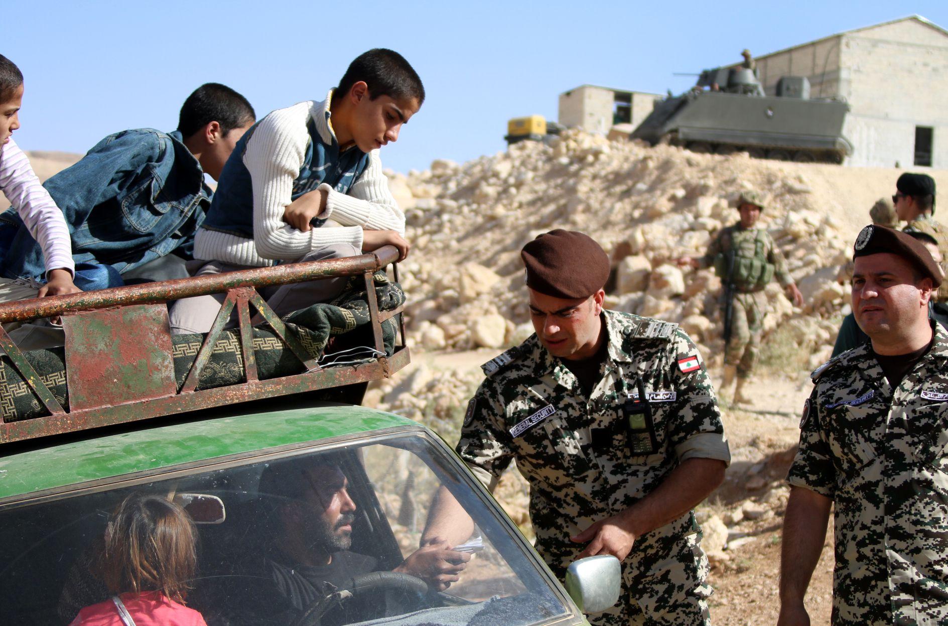 المهاجرون السوريون (10)