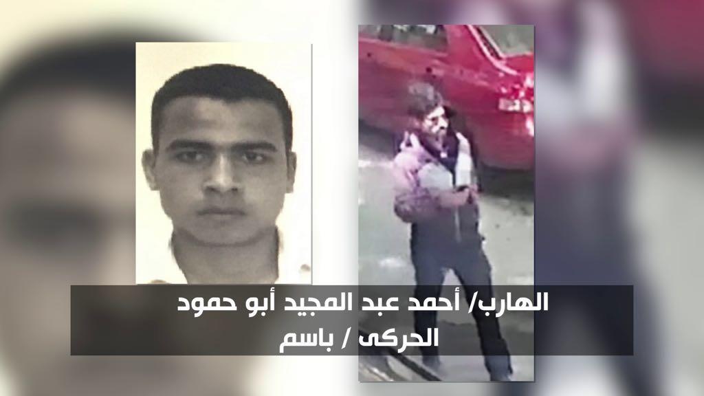 ضبط 2 وتصفيه 10 إرهابيين (5)