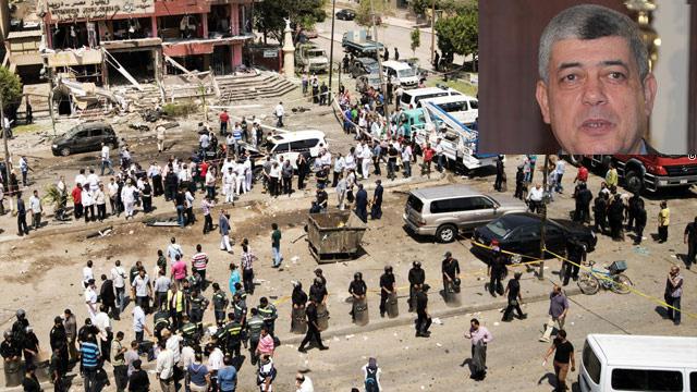 محاولة اغتيال اللواء محمد إبراهيم
