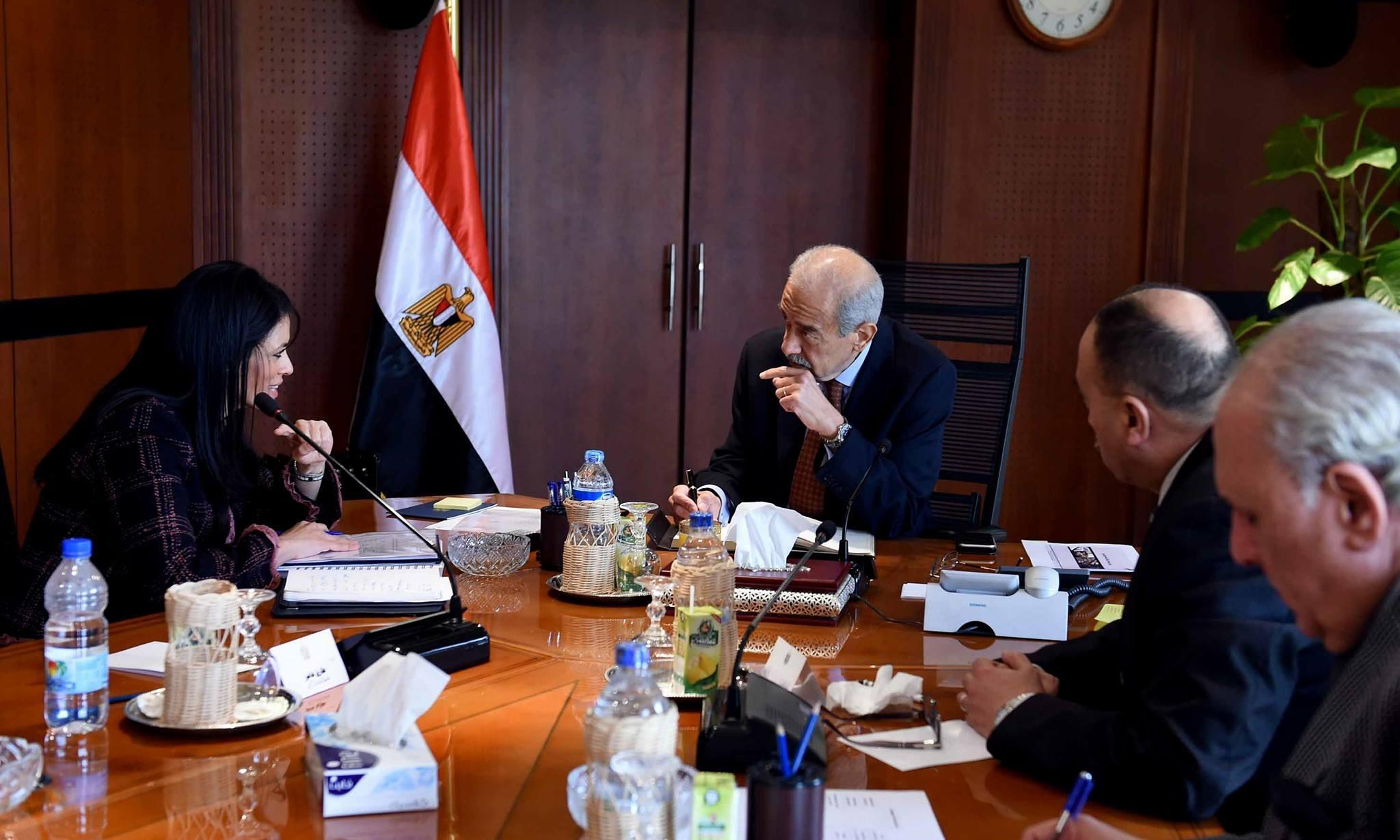 مجلس-الوزراء-ووزيرة-السياحة