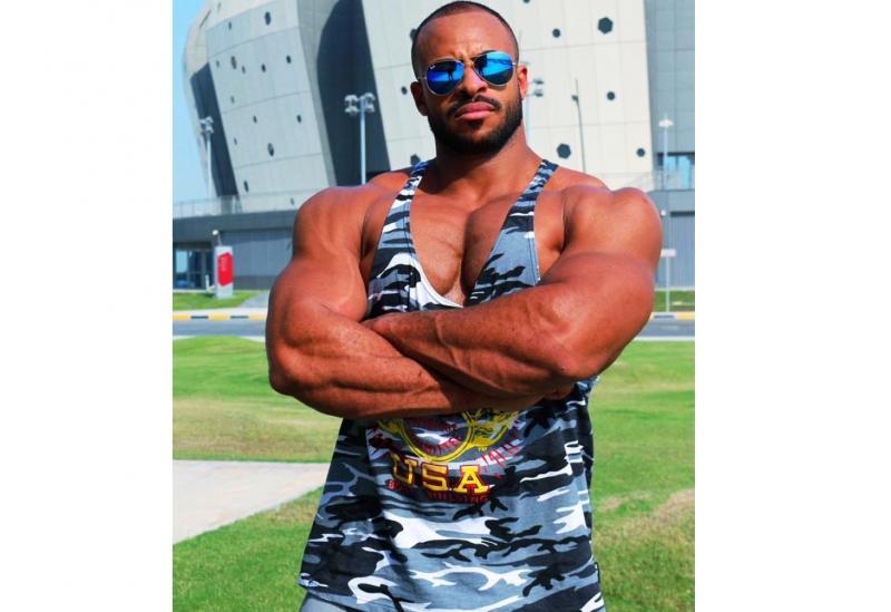 223141-بطل- كمال -الأجسام -السوداني