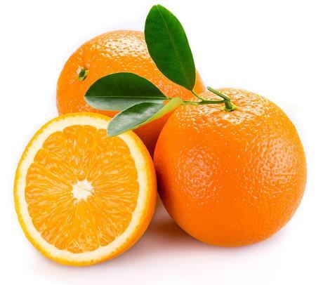 فاكهه البرتقال