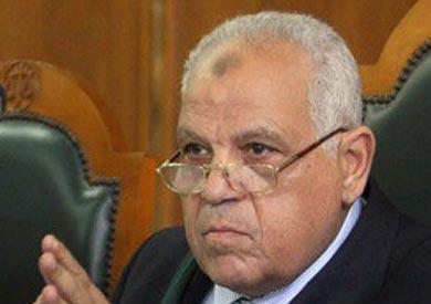 المستشار عبد الفتاح أبو الليل