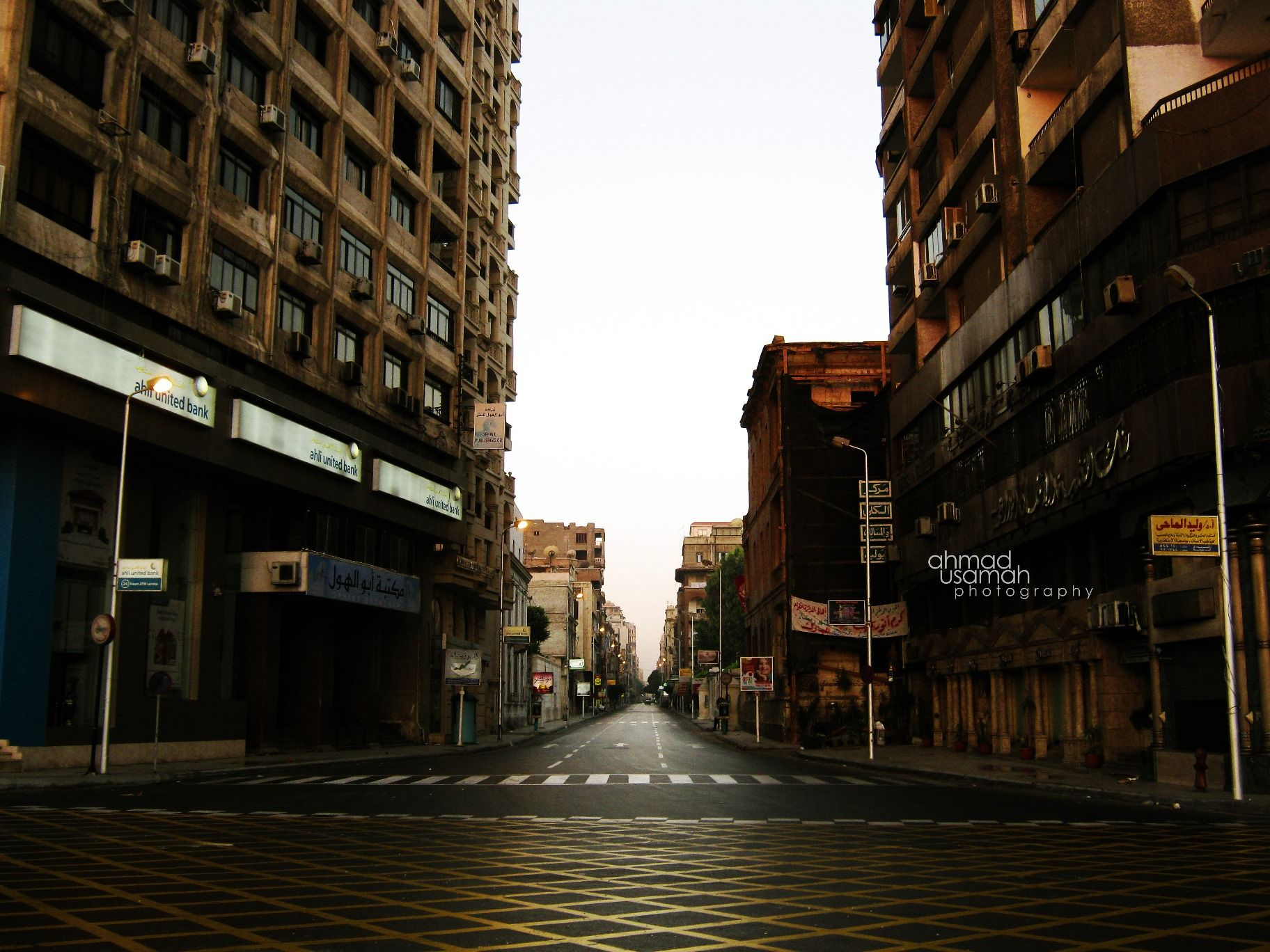 شارع فؤاد اقدم شوارع العالم
