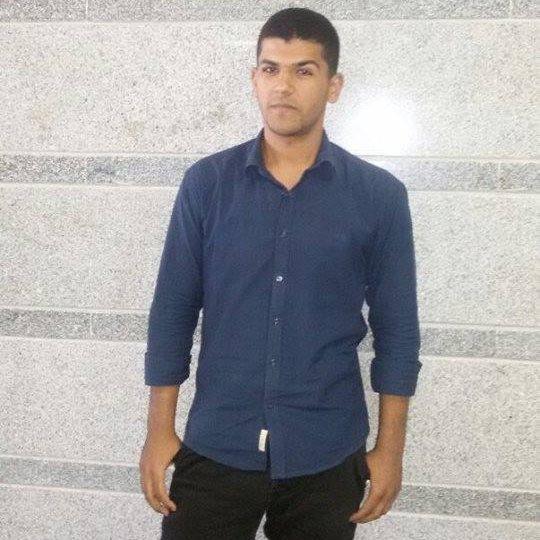 الضحية محمد خالد