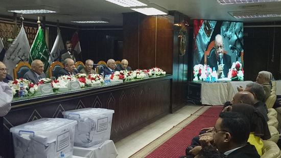 عمومية مجلس الدولة (2)