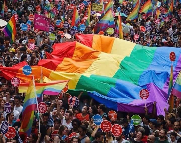 المثليين 3