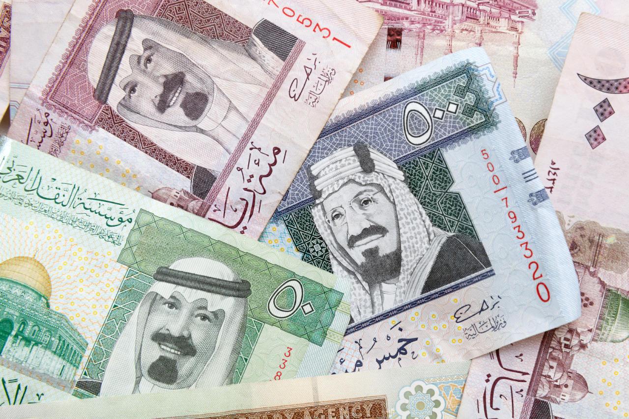 الدينار الكويتى