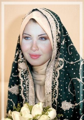 صورنانسي عجرم بالحجاب (10)