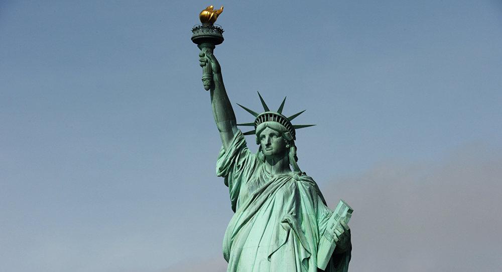 تمثال الحرية (2)