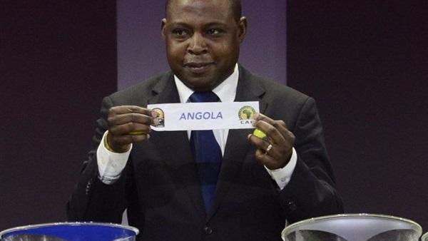 رئيس الاتحاد الزامبي