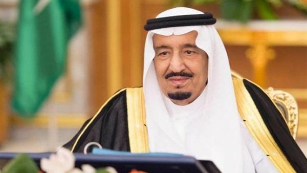 الملك سلمان بن العزيز