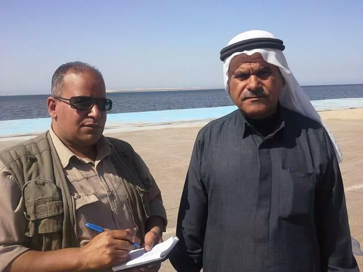 صيادين شمال سيناء (7)