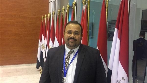 الدكتور هشام العسكري