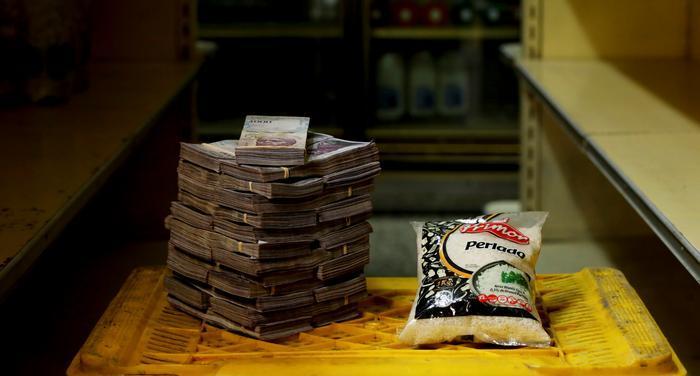 2.5 مليون سعر كيلو الأرز