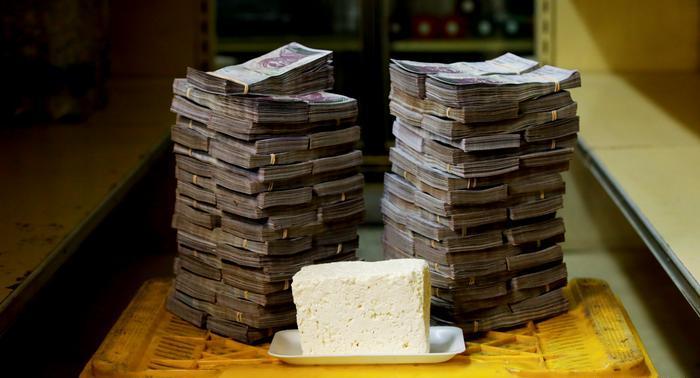 7 ملايين سعر كيلو الجبن