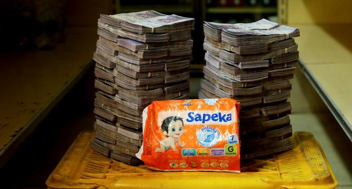 8 ملايين سعر علبة الحفاظات الصغيرة