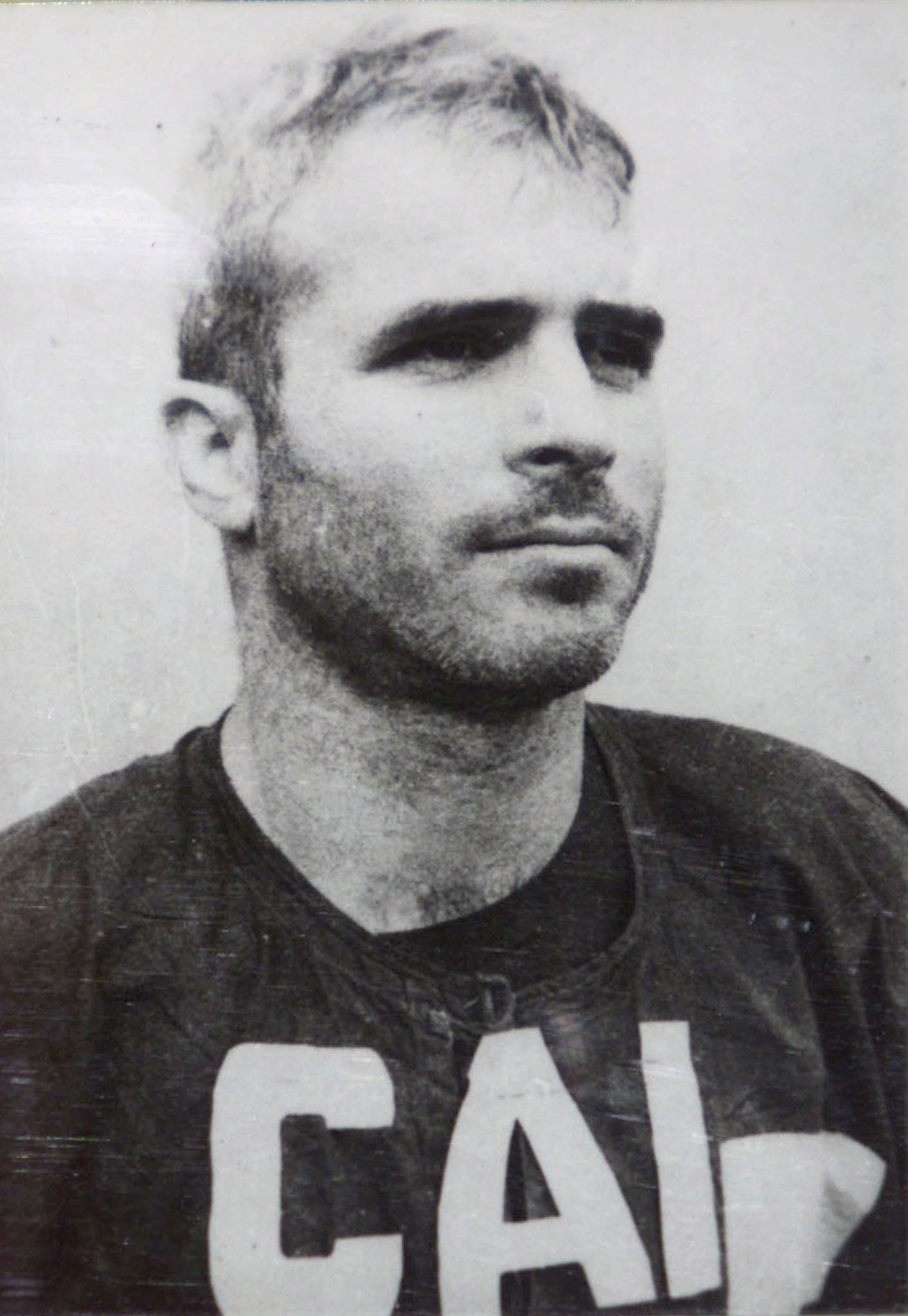 السيناتور جون ماكين