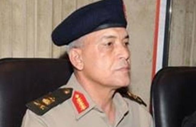 للواء أركان حرب سعيد محمد عباس