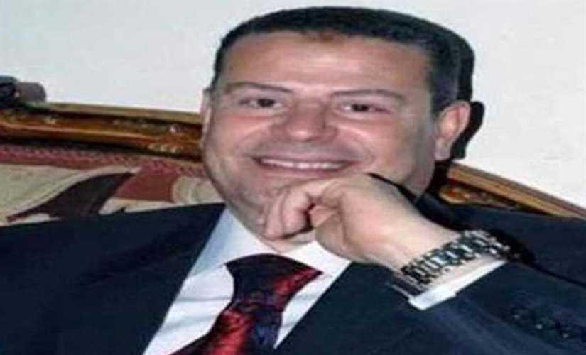 المستشار هانى عبدالجابر محمد إبراهيم محافظ بنى سويف الجديد