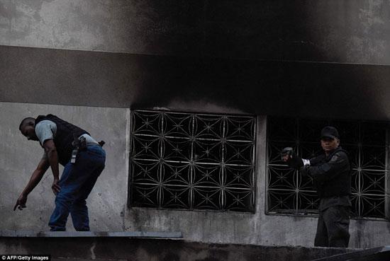 الهجوم-على-الرئيس-الفنزويلى-(8)