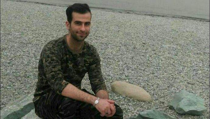 قتيل المظاهرات الإيرانية