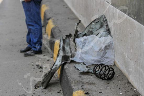حادث الدقى  (4)