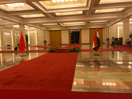 قاعة الشعب في بكين  (7)