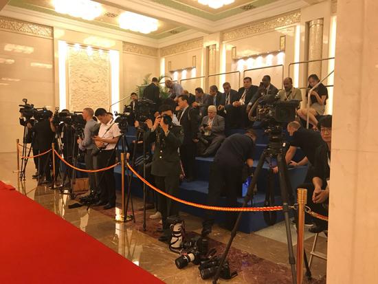 قاعة الشعب في بكين  (2)