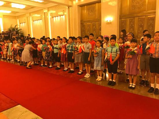 قاعة الشعب في بكين  (9)