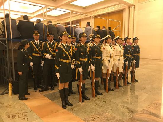 قاعة الشعب في بكين  (13)
