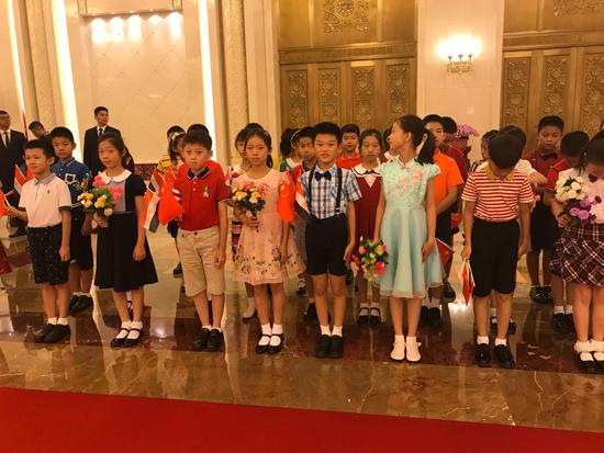قاعة الشعب في بكين  (5)