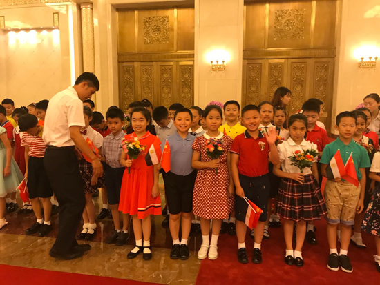 قاعة الشعب في بكين  (4)