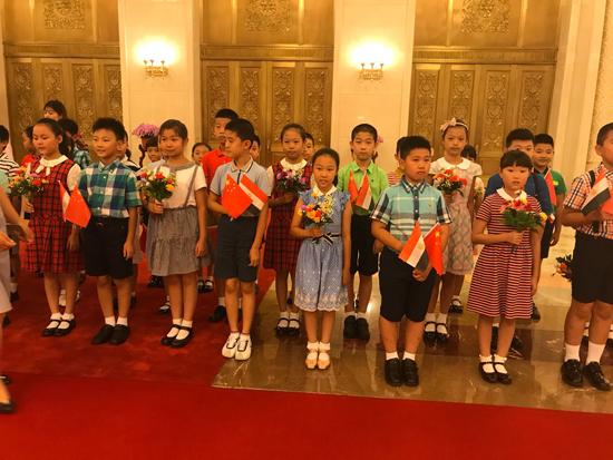 قاعة الشعب في بكين  (8)