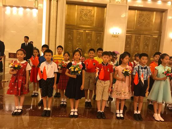 قاعة الشعب في بكين  (6)