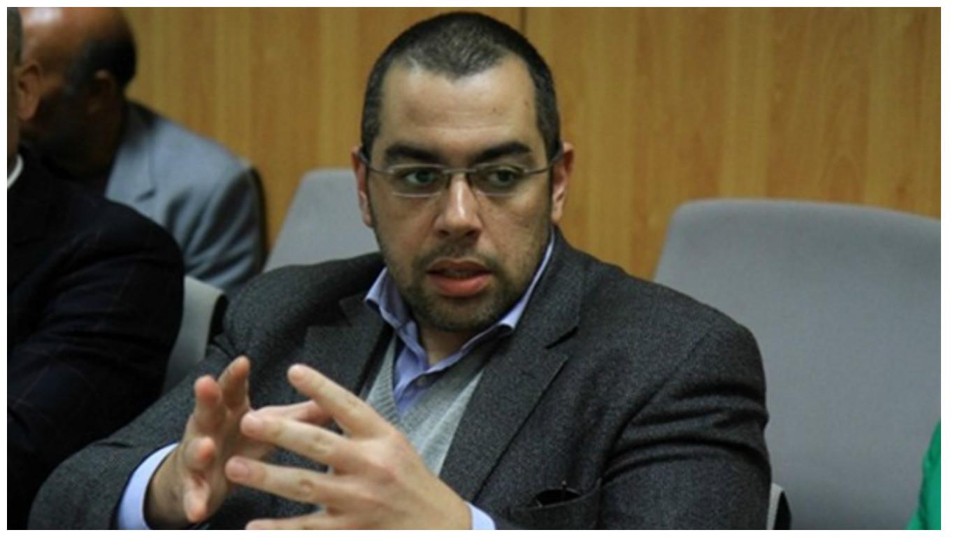 النائب الدكتور محمد فؤاد