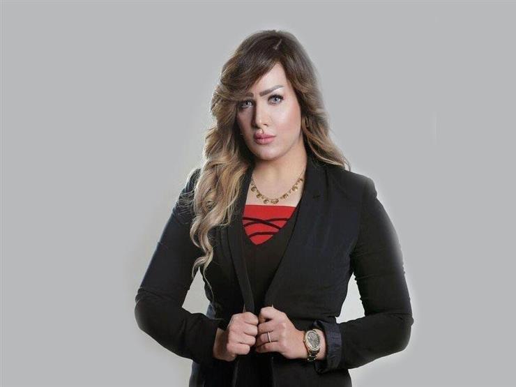 شيماء جمال مقدمه برنامج المشاغبه