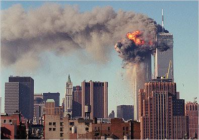 هجوم 11 سبتمبر
