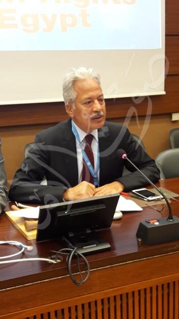 المنظمة المصرية لحقوق الإنسان (2)