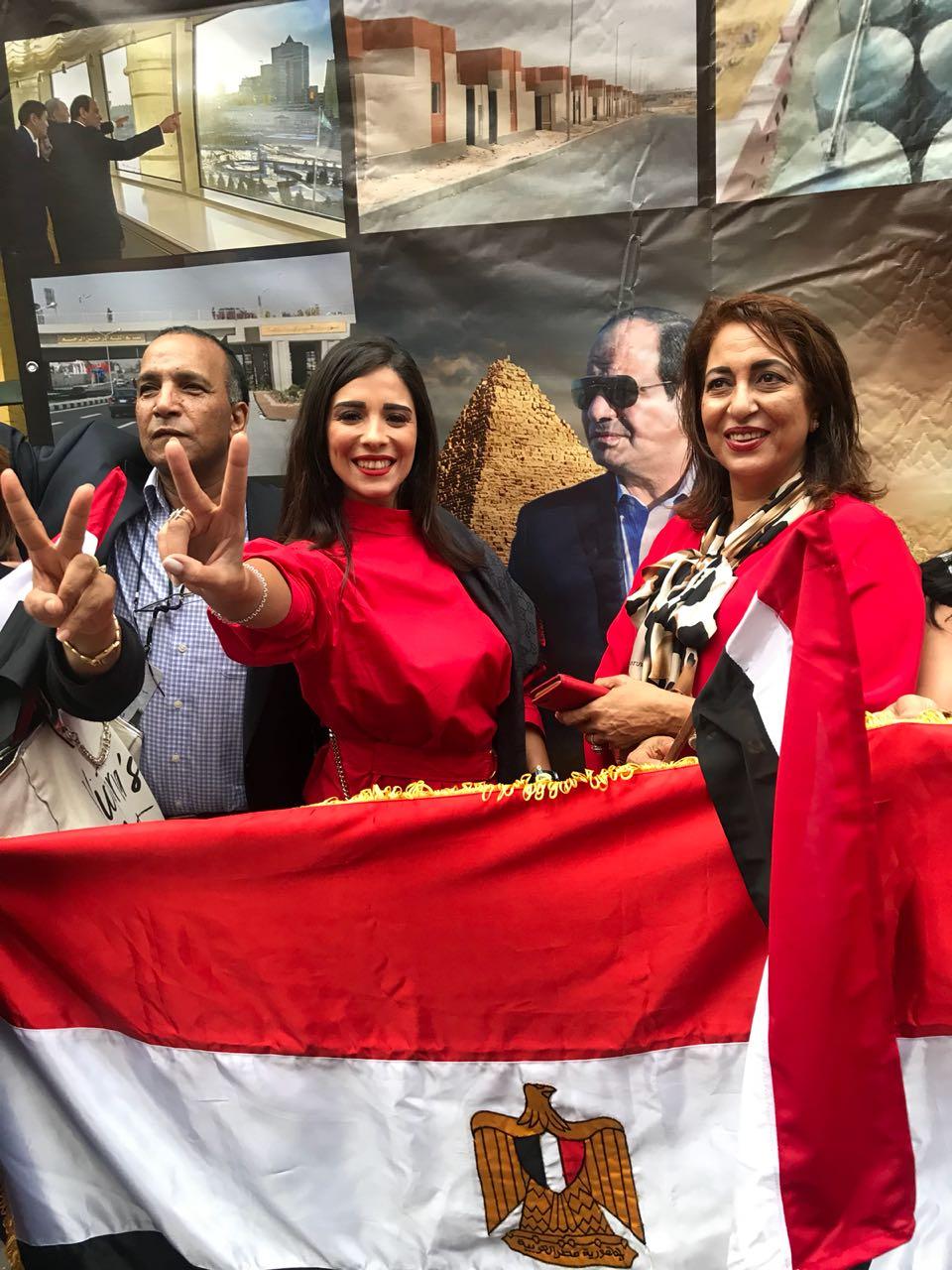 الجالية المصري 3