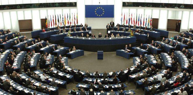 أحد اجتماعات الاتحاد الأوروبي