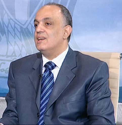 محمد كمال مرعى عضو لجنة الإسكان بمجلس النواب