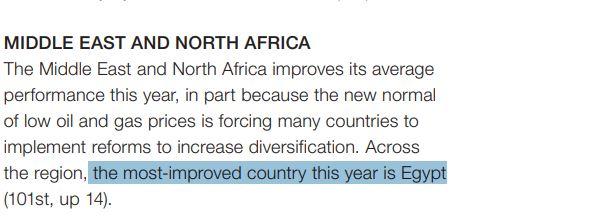 اكثر الدول تطورا فى افريقيا