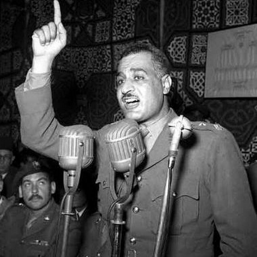 جمال عبد الناصر  (2)