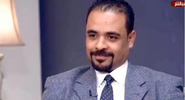 المحامي محمد محمود