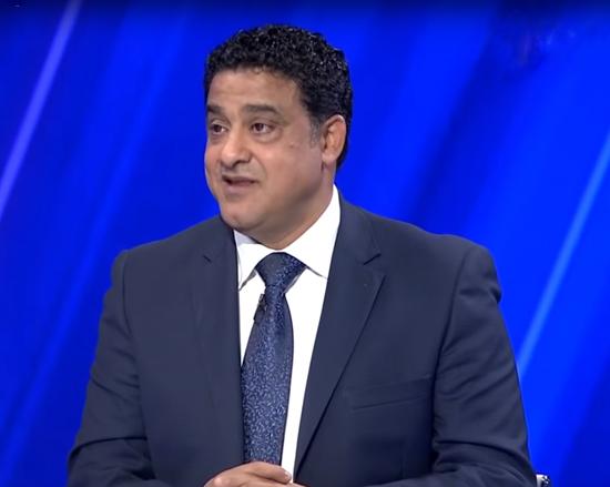 عادل عبد الرحمن