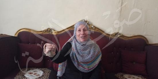 أميرة هليل  الأم المثالية بشمال سيناء (6)