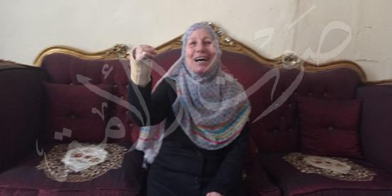 أميرة هليل  الأم المثالية بشمال سيناء (3)