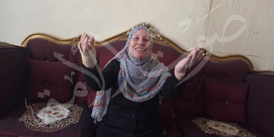 أميرة هليل  الأم المثالية بشمال سيناء (4)