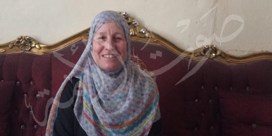 أميرة هليل  الأم المثالية بشمال سيناء (7)